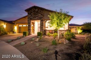 4938 N 207TH Lane, Buckeye, AZ 85396