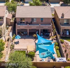 18158 E LA POSADA Court, Gold Canyon, AZ 85118