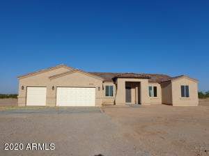 29624 N 203RD Drive, Wittmann, AZ 85361