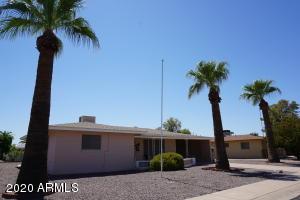 5333 E DUNCAN Street, Mesa, AZ 85205