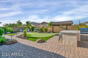 10308 E THISTLE Avenue, Mesa, AZ 85212