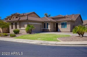 82 W Hawk Way, Chandler, AZ 85286