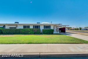 10450 N 105TH Avenue, Sun City, AZ 85351