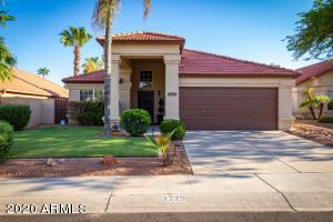 3229 E HIDDENVIEW Drive, Phoenix, AZ 85048