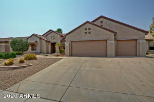 17706 N Stone Haven Drive, Surprise, AZ 85374
