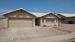6310 E PORTIA Street, Mesa, AZ 85215