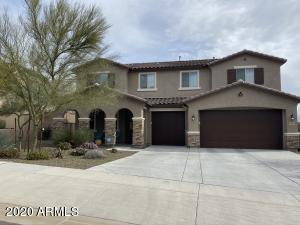 43837 N ERICSON Lane, New River, AZ 85087