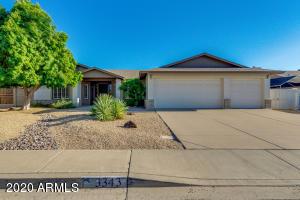 3343 W WESCOTT Drive, Phoenix, AZ 85027