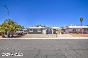 4512 W CARON Street, Glendale, AZ 85302