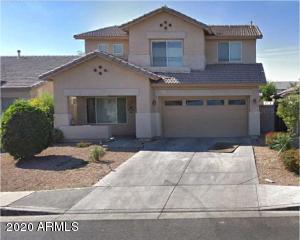 11614 W HARRISON Street, Avondale, AZ 85323