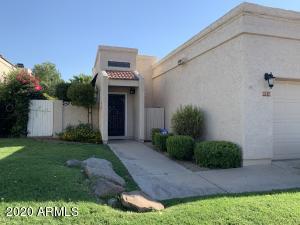 8713 E VIA DE MCCORMICK, Scottsdale, AZ 85258