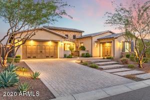 7269 E PARKVIEW Lane, Scottsdale, AZ 85255