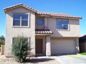 412 W REDWOOD Drive, Chandler, AZ 85248