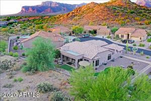 5148 S RED YUCCA Lane, Gold Canyon, AZ 85118