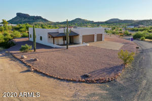 10003 E LAZY K Road, Gold Canyon, AZ 85118