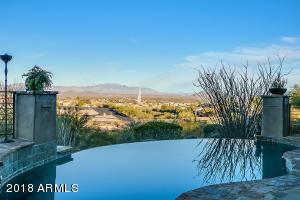 """Imagine sitting in your pool while enjoying this view--can you say """"vacation""""?"""