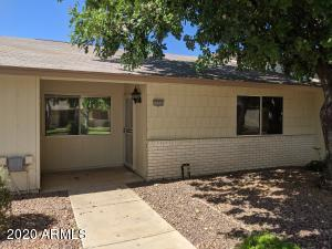 13216 W ALEPPO Drive, Sun City West, AZ 85375