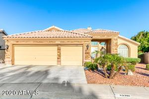 22351 N 67TH Drive, Glendale, AZ 85310