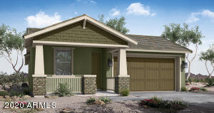 2171 N 209th Lane, Buckeye, AZ 85396