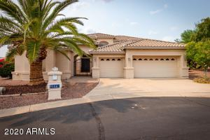 9026 E NACOMA Drive, Sun Lakes, AZ 85248