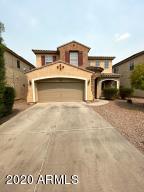 45116 W SAGE BRUSH Drive, Maricopa, AZ 85139