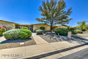 13355 W Aleppo Drive, Sun City West, AZ 85375