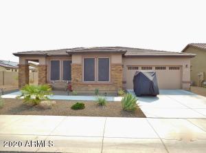 16871 S 180TH Avenue, Goodyear, AZ 85338