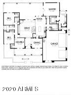 1 N Felix Road Floor Plan