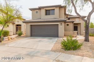 5229 W HUNTINGTON Drive, Laveen, AZ 85339