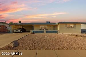 6264 E DUNCAN Street, Mesa, AZ 85205