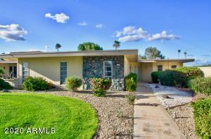 13451 N 107th Drive, Sun City, AZ 85351