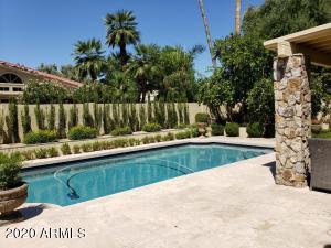 7436 E Mercer Lane, Scottsdale, AZ 85260