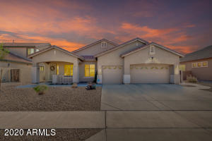 8679 W MORTEN Avenue, Glendale, AZ 85305