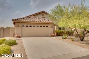 10594 E MORNING STAR Drive, Scottsdale, AZ 85255