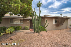 4529 N 75TH Place, Scottsdale, AZ 85251
