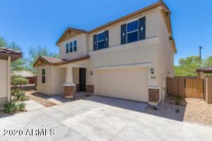 16421 W LATHAM Street, Goodyear, AZ 85338