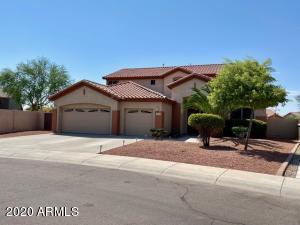 7134 W LARIAT Lane, Peoria, AZ 85383