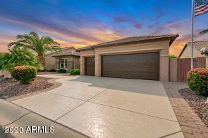 3804 N 160TH Avenue, Goodyear, AZ 85395