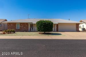 9443 W NEWPORT Drive, Sun City, AZ 85351