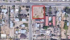 7155 N 53RD Avenue, A, Glendale, AZ 85301