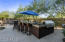 Do you like to BBQ? This space is ideal for family and friends to gather.