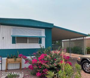 747 E GERMANN Road, 7, San Tan Valley, AZ 85140