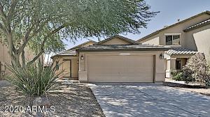 28496 N DOLOMITE Lane, San Tan Valley, AZ 85143