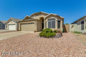 2420 E MORROW Drive, Phoenix, AZ 85050