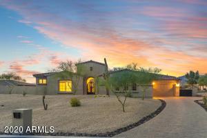 9864 E WINTER SUN Drive, Scottsdale, AZ 85262