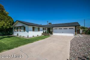 3237 N 63RD Place, Scottsdale, AZ 85251