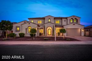 2641 S VELVENDO Drive, Gilbert, AZ 85295