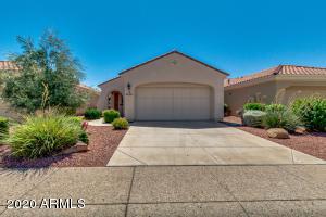 12947 W CHAPALA Drive, Sun City West, AZ 85375