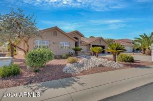 2532 S TAMBOR Avenue, Mesa, AZ 85209