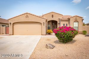 3390 E CANARY Way, Chandler, AZ 85286
